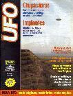 UFO Edição 50 - Chupacabras, Implantes