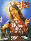 Veja dez/2002 - Jesus
