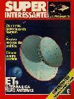 ETs, a Terra liga suas antenas - Superinteressante mar/1989