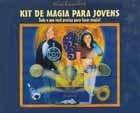 Kit de Magia para Jovens