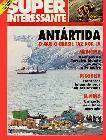 Asteróides - Superinteressante mar/1993