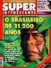 Civilização Perdida da Amazônia - Superinteressante junho/1996