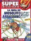Paquimé - Superinteressante julho/1997