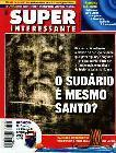 Santo Sudário e Vikings - Superinteressante junho/1998