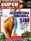 Acupuntura - Superinteressante fev/1999
