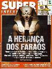 A Herança dos Faraós - Superinteressante ago/2003