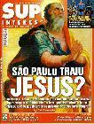 São Paulo traiu Jesus? - Superinteressante dez/2003