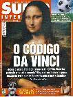 O Código da Vinci - Superinteressante out/2004