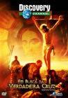 DVD Em Busca da Verdadeira Cruz