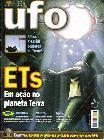 UFO Edição 123 - ETs em ação no planeta