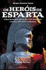 Os Heróis de Esparta