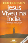 Jesus Viveu na Índia