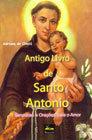 Antigo Livro de Santo Antônio