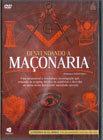 DVD Desvendado a Maçonaria