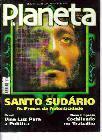 Planeta Edição 343 - Santo Sudário