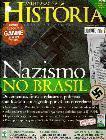 Aventuras na História 03/2006 - Nazismo no Brasil, Salvem a Esfinge