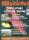 Revista Mistérios Edição 01