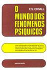 O Mundo dos Fenômenos Psíquicos
