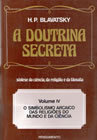 A Doutrina Secreta - Vol. 4