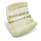 Assinatura Anual do Portal Sobrenatural