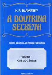 A Doutrina Secreta - Vol. 1