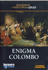 DVD Enigma Colombo
