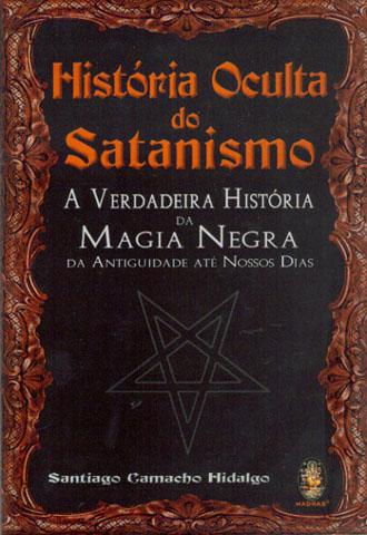 livros sobre satanismo