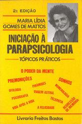 Iniciação à Parapsicologia