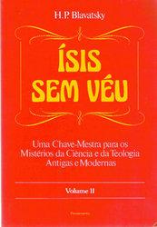 Ísis Sem Véu - Vol. II