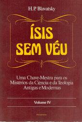 Ísis Sem Véu - Vol. IV