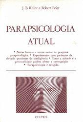 Parapsicologia Atual