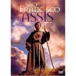 DVD São Francisco de Assis
