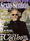 Sexto Sentido Edição 17 - Especial Paulo Coelho