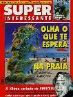 O Farol de Alexandria - Superinteressante dez/1995