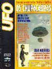 UFO Edição 45 - Chupacabras, Varginha