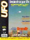 UFO Edição 56 - Sequestros por ETs