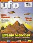 UFO Edição 77 - Invasão Silenciosa
