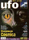 UFO Edição 93 - Miscigenação Cósmica